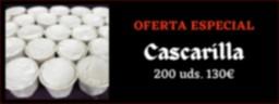 Oferta Cascarilla